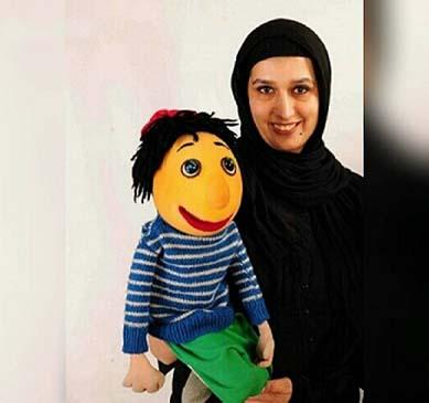 درگذشت دنیا فنی زاده عروسک گردان کلاه قرمزی به دلیل سرطان + بیوگرافی