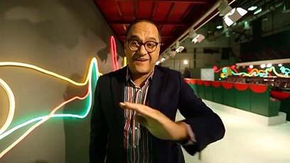 آموزش ارسال کلیپ به مسابقه خنداننده شو برنامه خندوانه 4 رامبد جوان