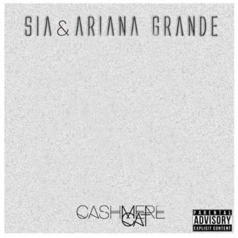 دانلود اهنگ quit از sia ft cashmere cat ft ariana grande