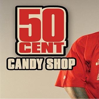 دانلود اهنگ candy shop از 50 cent