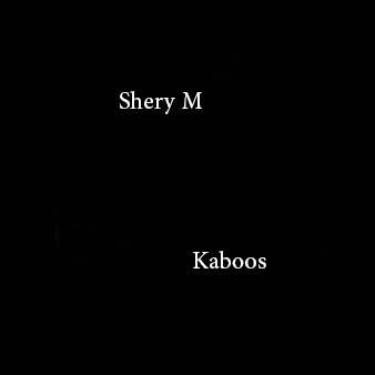 دانلود موزیک کابوس شری ام ( Shery M Kaboos ) mp3 320