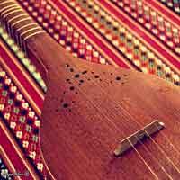دانلود اهنگ ننه گل ممد متن آهنگ محلی ننه گل محمد از بصیر احمدی mp3