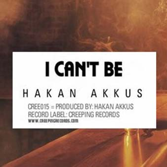 دانلود اهنگ hakan akkus i can't be mp3 download