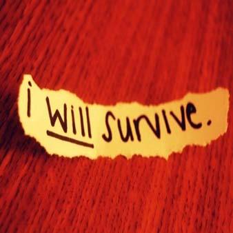 دانلود آهنگ i will survive