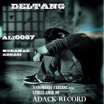 دانلود آهنگ جدید دلتنگ از علی 0067