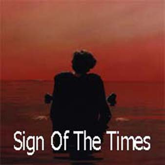 دانلود اهنگ sign of the times از harry styles