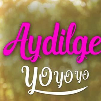 دانلود اهنگ yo yo yo از aydilge