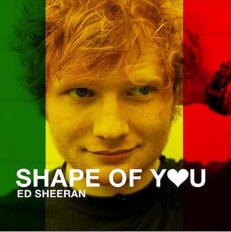 دانلود آهنگ shape of you ed sheeran