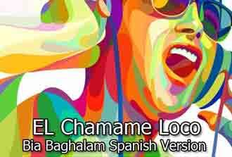 دانلود آهنگ el chamame loco از dj juan castano (ورژن خارجی اهنگ بیا بغلم ارمین نصرتی)