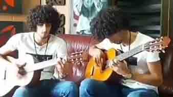 دانلود اهنگ شمالی جان مار مره نده محمودآباد رحمان رحیم با گیتار