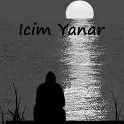 دانلود اهنگ ترکی اونوتورسون ایچیم یانار یانار