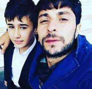 دانلود اهنگ ترکی گجلریم حرام حرام اونا دیین گلسین