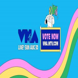 دانلود رایگان مراسم VMAs 2020